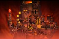 Замок демонов