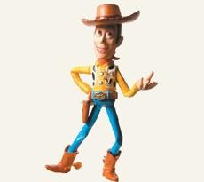 Образ шерифа